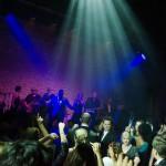 Concert au Domaine de la Noria près de Montpellier et de la Camargue