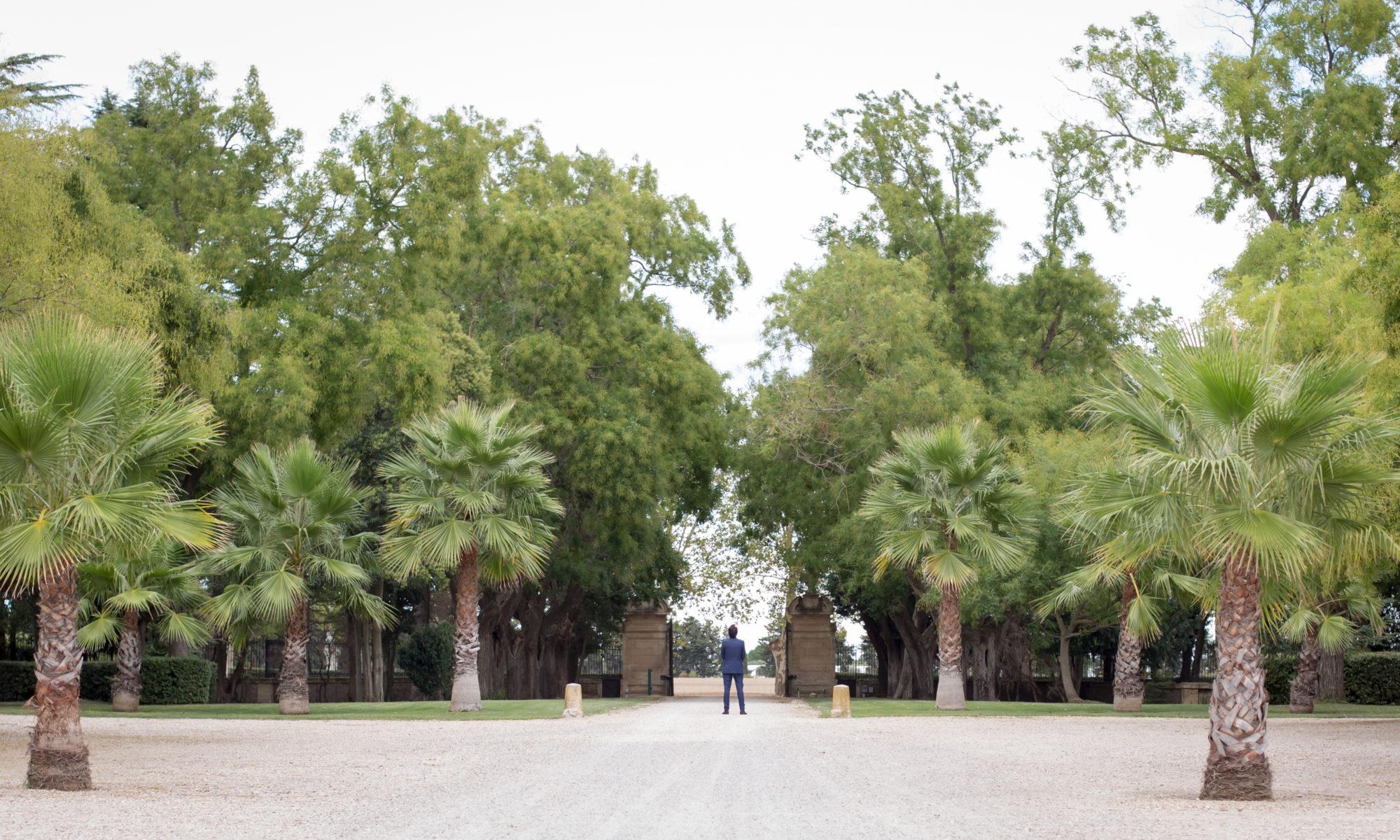 Domaine des Grands Chais