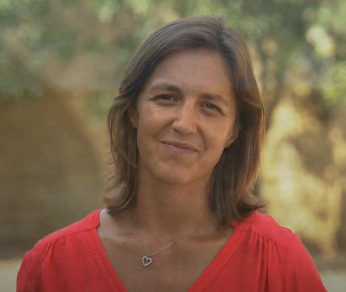 Olivia De Jouvencel